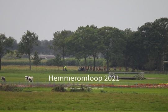 Hemmeromloop 2021 - MyAlbum