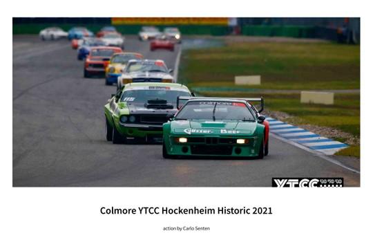 Colmre YTCC Hockenheim Historic 2021 - MyAlbum
