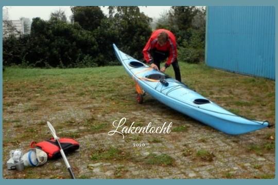 Lakentocht - MyAlbum