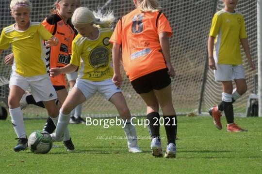 Borgeby Cup 2021 - MyAlbum