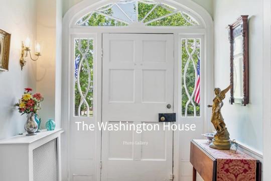 The Washington House - MyAlbum