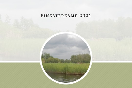 Pinksterkamp 2021 - MyAlbum