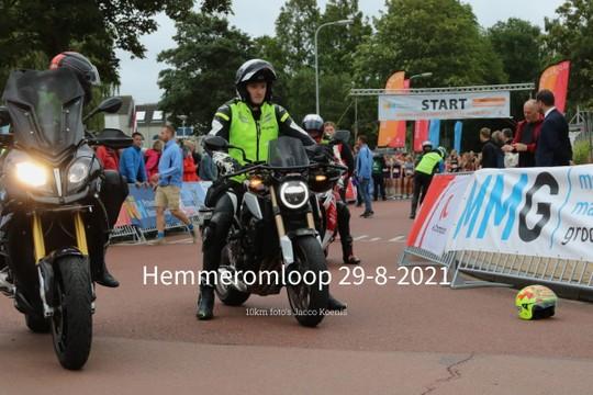 Hemmeromloop 29-8-2021 - MyAlbum
