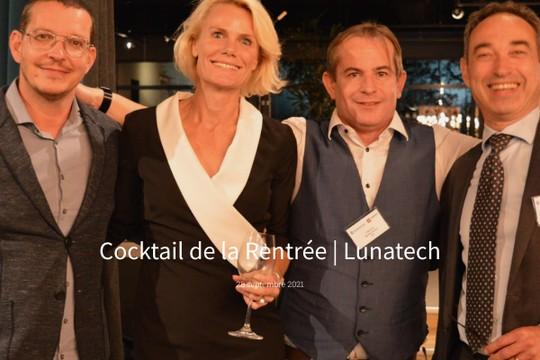 Cocktail de la Rentrée | Lunatech - MyAlbum