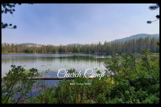 Church Camp - MyAlbum