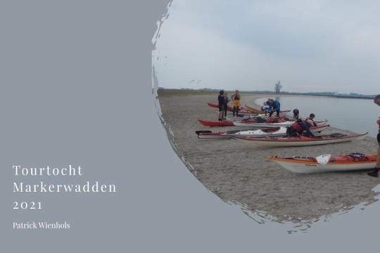 Tourtocht Markerwadden 2021 - MyAlbum