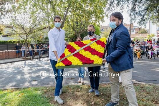 Diada Nacional Catalunya - MyAlbum