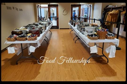 Food Fellowships - MyAlbum