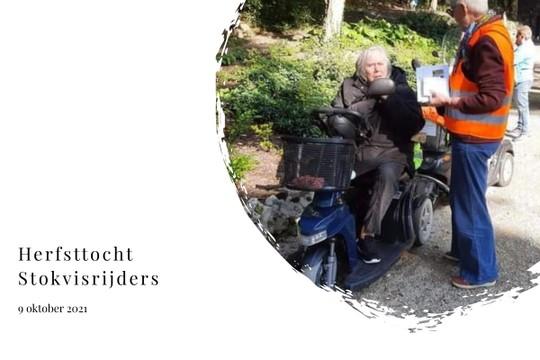 Herfsttocht Stokvisrijders - MyAlbum