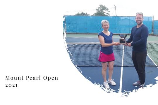 Mount Pearl Open 2021 - MyAlbum