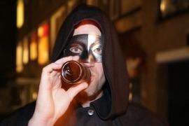 Foto's van Feesten uit Sneek - Almar Setz - Halloween