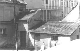 Dom na Wawrzyniaka