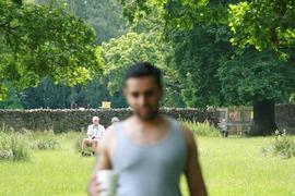 Foto's van Verjaardag - Rajesh Birthday in the park 12th July 2014