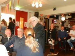 Foto's van Verjaardag uit Landsmeer - Hanneke 70 jaar feestje 7 maart 2015