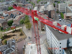 Foto's van Huizen en straten uit Arnhem - Kenniscluster wk 19