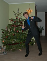 Foto's van Gala - Kerstgala-SGA- 20 december 2013