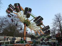 Foto's van Feesten uit Enschede - Enschede Paaskermis - 9 april 2015