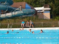Foto's van Zwembad uit Holten - 37e Zwemvierdaagse Rijssen Nr 2
