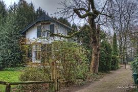Foto's van Huizen en straten uit Enschede - Pompstationweg - 5 december 2014