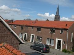 Foto's van Huizen en straten uit Maasland - Maasland+Maassluis, 11 april 2012