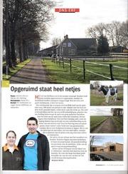 Foto's van Huizen en straten uit Haule - Ons Erf - November 2010