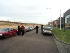 Foto's van Citroën uit Almere - Nieuwjaarsborrel - 18 januari 2014
