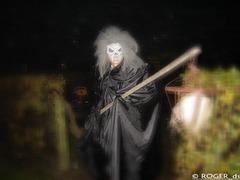 Foto's van Feesten - Halloween-Mariakerke 24/11/08