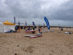 Foto's van Watersport - Vendée Va'a 2013