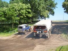 Foto's van Autosport uit Loon op Zand - jeebee hemelvaart oss dag 2