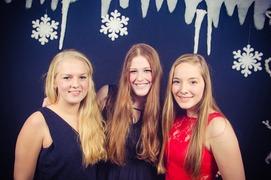 Foto's van Gala uit Groningen - Maartensgala studiofoto's ' 14
