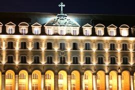 Rennes au XXI ème Siècle