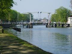 Foto's van Huizen en straten uit Weesp - Stadweesp