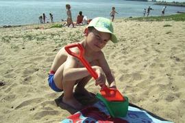 Foto's van Zwembad uit Lopik - 2008-05-05 kleinscheveningen