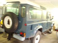 Foto's van Land Rover uit Hengelo OV