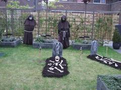 Foto's van Feesten uit Spijkenisse - Halloween 2007