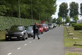 Foto's van Citroën uit Vijfhuizen - Citromobile 3 mei 2014