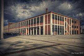 Foto's van Huizen en straten uit Enschede - Enschede Roombeek - 2 april 2015