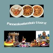 Pannenkoekenparadijs voor kids: 18 juli 2012