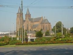 Foto's van Huizen en straten uit Arnhem - Kris kras door Arnhem.