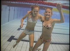 Foto's van Zwembad uit Drachten - Opendag sportbedrijf