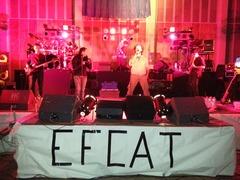 Foto's van Gala - BAL EFCAT 2013 - 16.11.2013