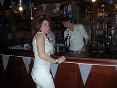 Foto's van Feesten uit Hoevelaken - White Party!