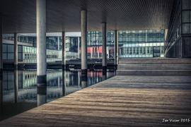 Foto's van School uit Enschede - Universiteit Twente- 17 maart 2015