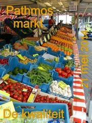 Pathmosmarkt - 21 mei 2014