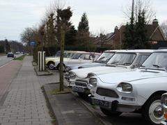 Foto's van Citroën uit Drunen - voorjaarsrit amivereniging Drunen 2013