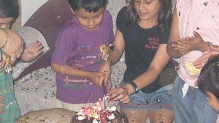 Foto's van Verjaardag - Happy Birthday Aditya - May 3rd 2015