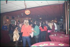 Foto's van Feesten - Halloweenparty 2012- 3 november 2012