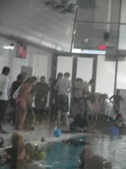 Foto's van Zwembad - Duiken Dennis. 22-9-2012