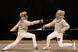 Flemish Open 2009 Ghent Fencing - Tournoi des jeunes au sabre
