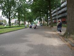 Foto's van  uit Baexem - Truckrun Weert 1 september 2013